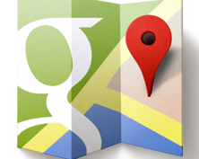 google-maps-topview