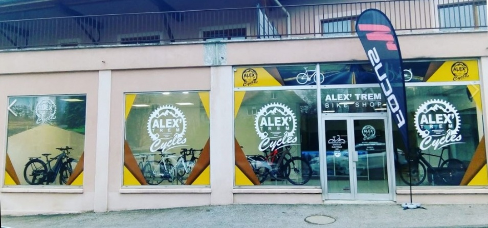 alextrem cycles